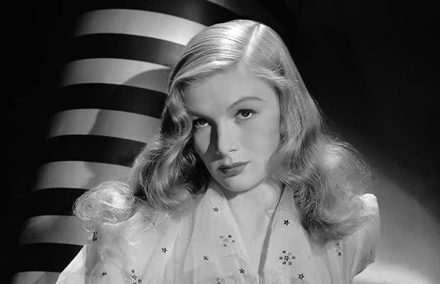 Legendary Actors And Actresses Revisited \u2013 Veronica Lake