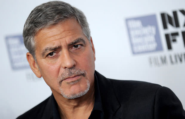 George-Clooney-To-Land-Some-Serious-Stars