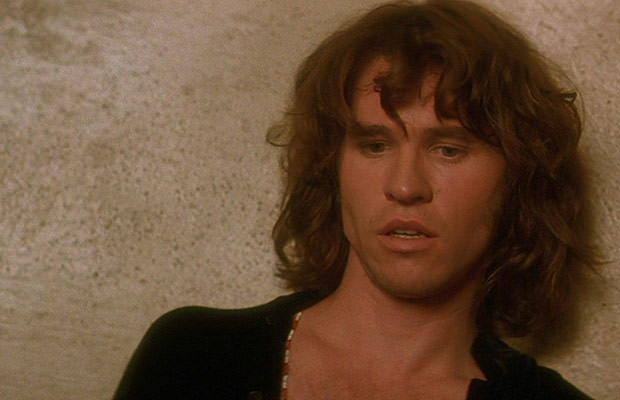 the-doors  sc 1 st  Movies Talk & Val Kilmer Had To Undergo Therapy To Get Out Of Jim Morrison ...