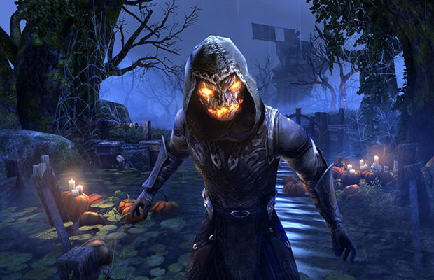 9 Popular Video Games To Introduce Halloween Content This October ...